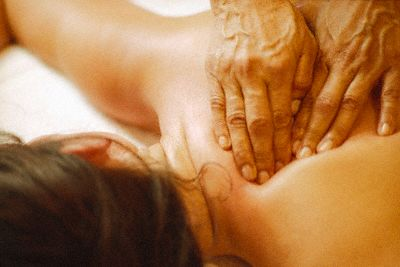 Massage Therapy at Physio F/X