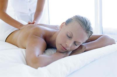 Massage Therapy at Physio F/X in Scarborough